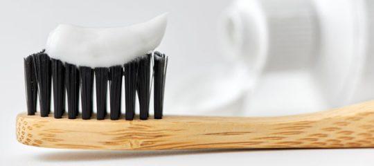 Brosse a dent en bambou